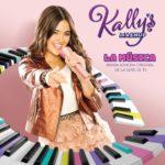 """Escucha """"Kally's Mashup: La Música"""""""