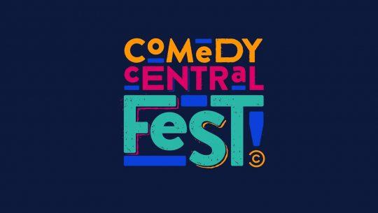 Más de 70 talentos confirmados para la nueva edición del Comedy Central Fest en Ciudad de México