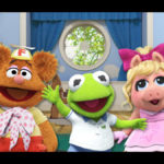 Disney estrena la serie Muppet Babies