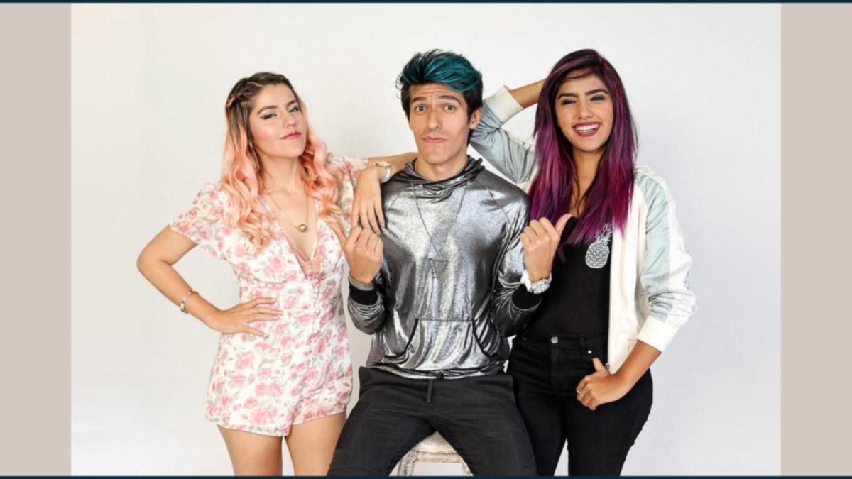 CNCO y Los Polinesios ganadores en los Kids' Choice Awards 2018