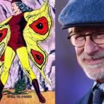 Steven Spielberg dirigirá película de superhéroe de DC