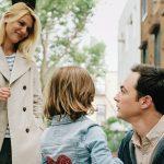 """Película """"A Kid Like Jake"""", con Jim Parsons y Claire Danes"""