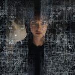 Película Anon, con Amanda Seyfried y Clive Owen