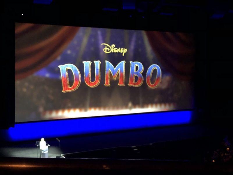 Dumbo de Tim Burton: mira las primeras fotografías del live-action