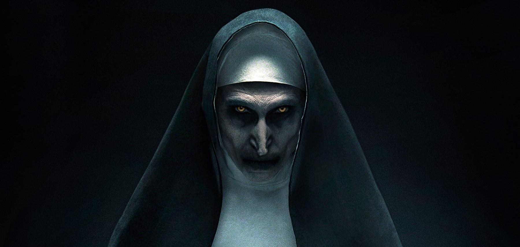 The Nun, primera fotografía de la película spin-off de El Conjuro 2