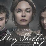 Trailer y poster de la película Mary Shelley con Elle Fanning