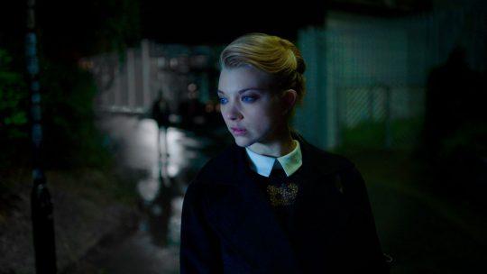 """Natalie Dormer protagoniza el thriller """"In Darkness"""""""