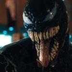 Venom: Mira el primer trailer y poster de la cinta protagonizada por Tom Hardy