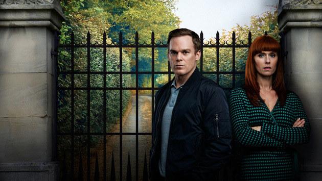 Safe, nueva serie de Netflix con Michael C. Hall