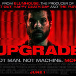 Película Upgrade: Máquina asesina, lo nuevo de Blumhouse