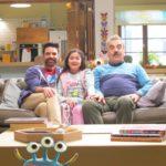 Nivis: amigos de otro mundo – nueva serie de Disney Junior