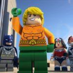 Película Lego de Aquaman – Rage of Atlantis