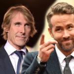 Michael Bay dirigirá a Ryan Reynolds en película para Netflix