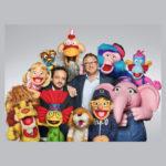 Opa Popa Dupa, nueva serie de Nat Geo Kids