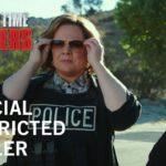¿Quién Mató a los Puppets?: primer poster y trailer de la película protagonizada por Melissa McCarthy