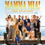 Mamma Mia! Aquí vamos otra vez – música de la película