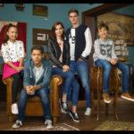 Nickelodeon | Hunter Street regresa