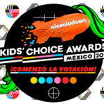 kids choice awards mexico 2018