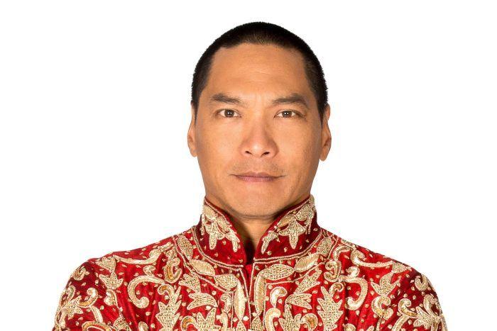 Jason Scott Lee Mulan