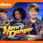 Nickelodeon presenta la nueva temporada de Henry Danger