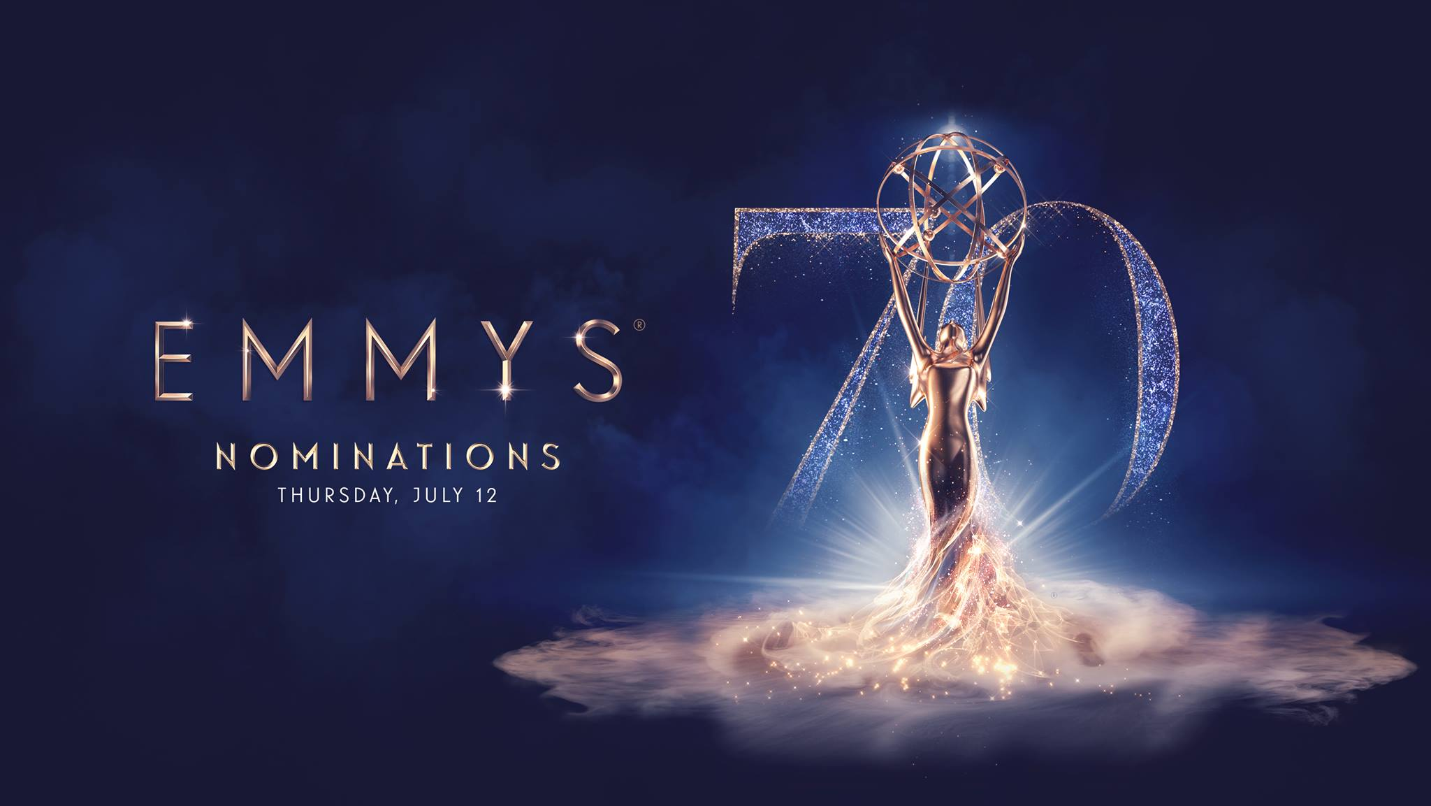 TNT transmitirá en vivo los EMMY® Awards 2018