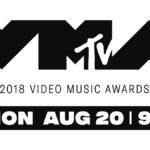 Nominados MTV Video Music Awards 2018