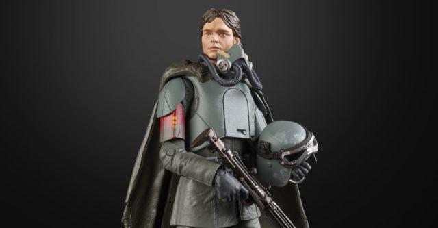 Mimban Stormtrooper Han Solo