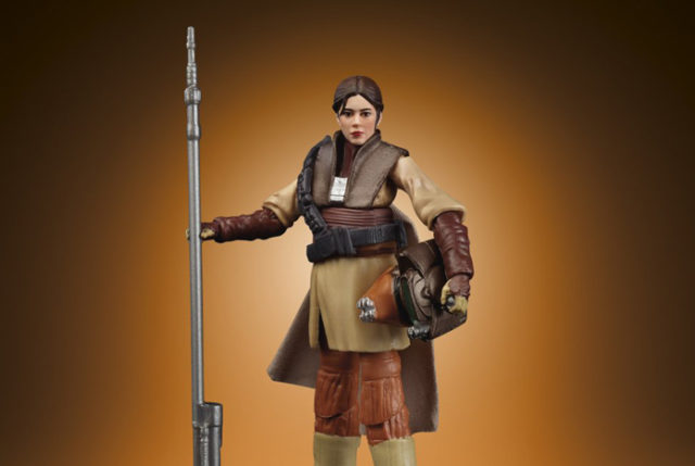 Princesa Leia Boushh de Star Wars