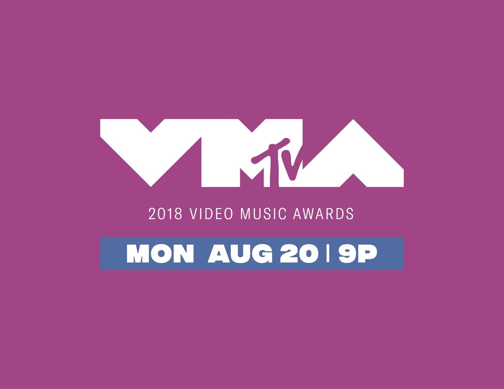 VMA 2018