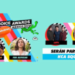 Nickelodeon recluta estrellas digitales para los Kids' Choice Awards 2018
