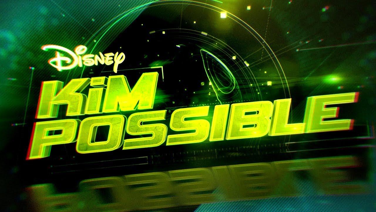 Avance de la película live-action de Kim Possible