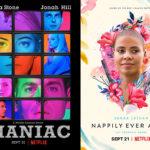 Estrenos en Netflix, septiembre 2018