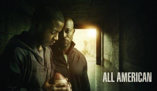 Warner Channel presenta All American – estreno 24 octubre