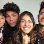elenco serie bia disney channel