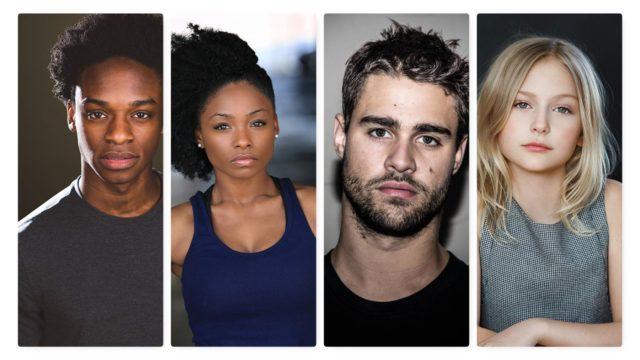 elenco serie daybreak