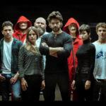 La casa de papel: Netflix inicia el rodaje de la tercera temporada
