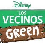 Disney XD estrena la serie 'Los vecinos Green'