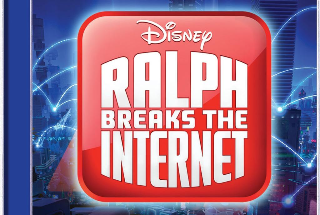 Soundtrack de la película Wifi Ralph
