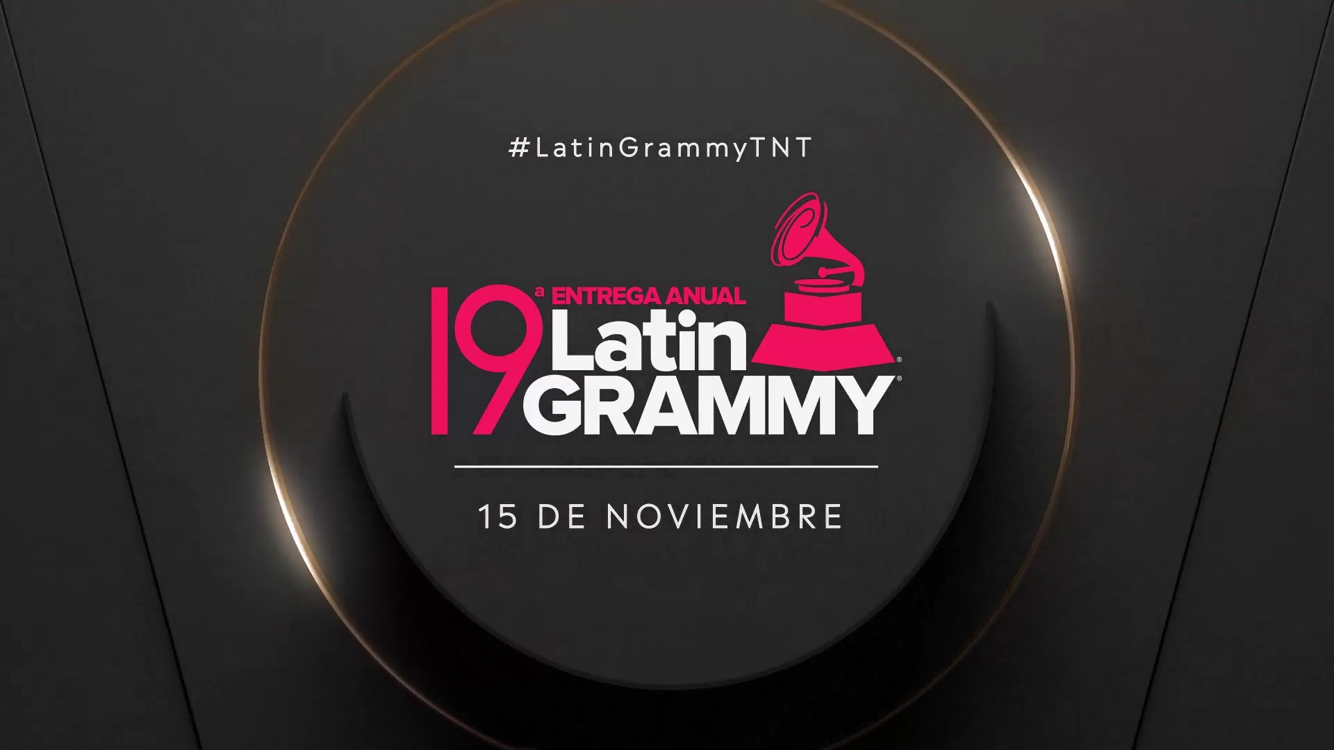 latin grammy en vivo 2018
