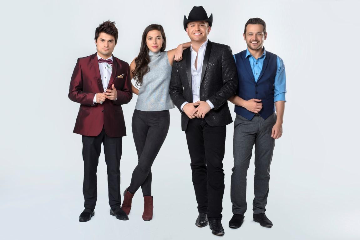 TNT estrena la serie de El Vato