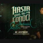 TNT revive la historia del gran Divo de Juárez en Hasta que te conocí