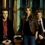 Serie Blood Ties