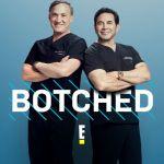 E! Entertainment: Carmen Campuzano en BOTCHED