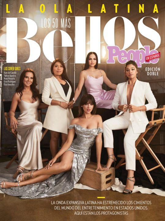 PeE 50 Mas Bellos Cover