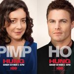 Serie Hung