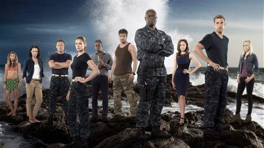 Series y Temporadas de estreno en AXN – Fall Season 2012