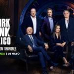 Canal Sony: nuevas temporadas de Shark Tank México y Food Truck Challenge