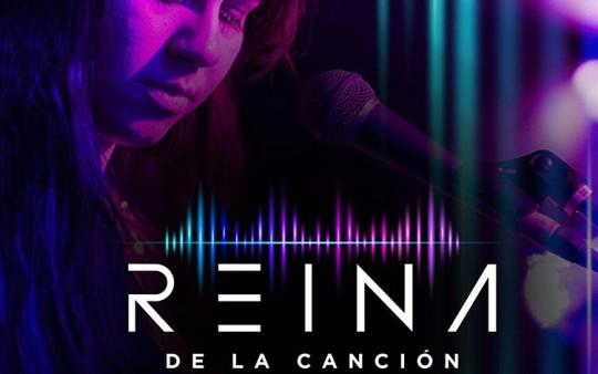 LaReinaDeLaCancionUnivision