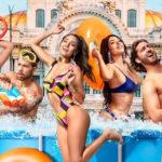 rating sexta temporada acapulco shore