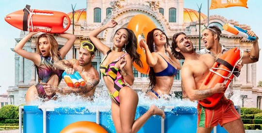 6ª temporada de Acapulco Shore registra rating histórico